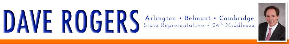 State Representative Dave Rogers