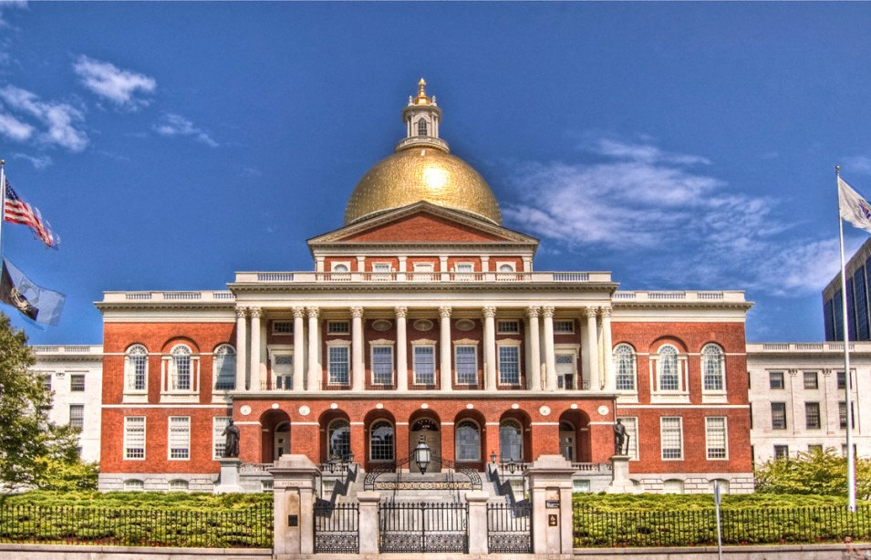 Virtual Tour of the State House | State Representative Dave Rogers